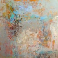 Annotation-Restraint-oil-canvas-36x36x2-copyright-Cheryl-d-McClure