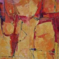 Interstices_Diptych_acrylic_canvas_36x48_copyright_Cheryl_D_McClure