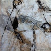Annotation-Dormant-oil-panel-30x30x2-copyright-cheryl-d-mcclure
