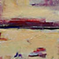 familiar-unfamiliar_acrylic_2canvases_12x72_copyright_cheryl_d_mcclure_2009