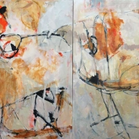 JohnsonCreek-January-40x60-acrylic-canvas-copyright-cheryl-d-mcclure