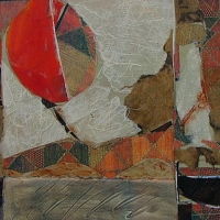 red_sails_acrylic_collage_paper_11-5x20_copyright_cheryl_d_mcclure