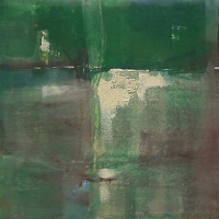 fields_12_oil_monotype_paper_12x12_copyright_cheryl_d_mcclure