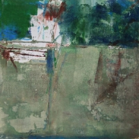 fields_13_oil_monotype_paper_12x12_copyright_cheryl_d_mcclure