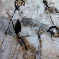 Annotation-Dormant-oil-panel-30x30x2-copyright-cheryl-d-mcclure