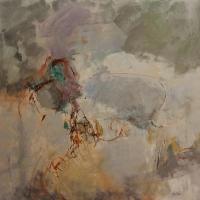 GrayDay-April-40x40x20inches-acrylic-canvas-copyright-cheryldmcclureJPG