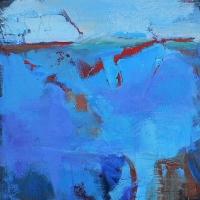 blue_2__acrylic_panel_12x12_copyright_cheryl_d_mcclure