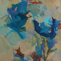 configurations-blue-2-acrylic-canvas-30x24-copyright-cheryl-d-mcclure
