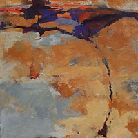 little_pieces_of_land_31_acrylic_canvas_40x30_copyright_cheryl_d_mcclure_2009